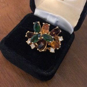 Jewelry - Statement Ring 💖